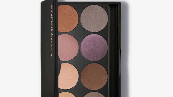 Everyday Beauty 8 Pan Eye shadow Palette