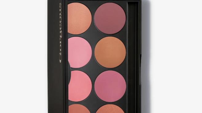 Everyday Blush 8 Pan Eye shadow Palette