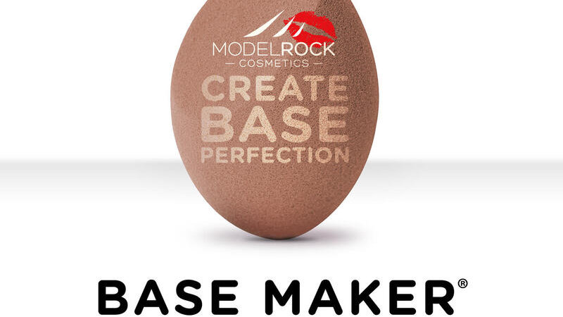 Base Maker Foundation (tear drop wedge)