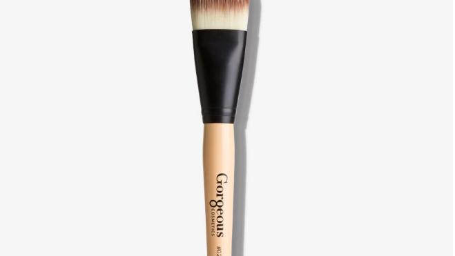 Foundation Brush #025