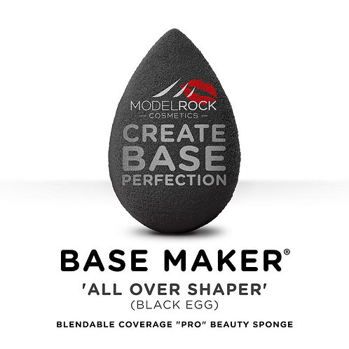Base Maker All over Shaper (Black Egg)