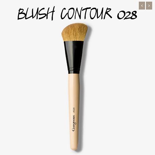 Blush Countour Brush #028