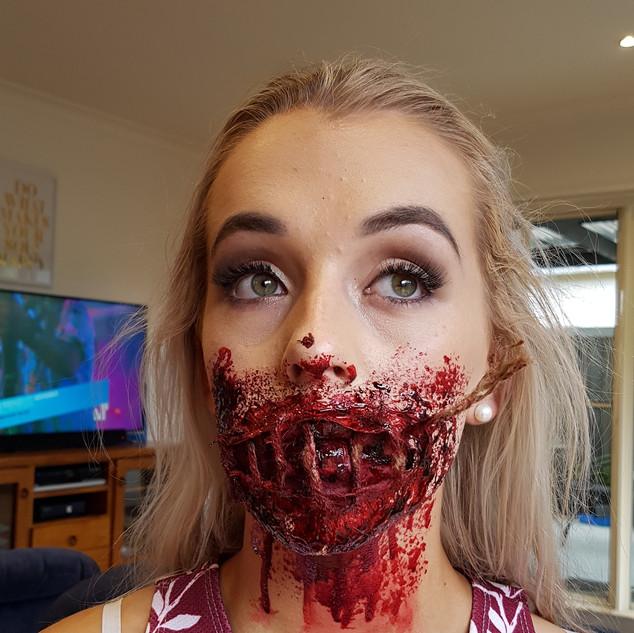 FX Makeup