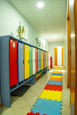 Частный детский сад Коломенская