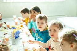 Детский сад Коломенская