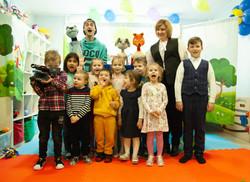 Детский сад новинки 25