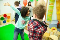 Детский сад Новинки