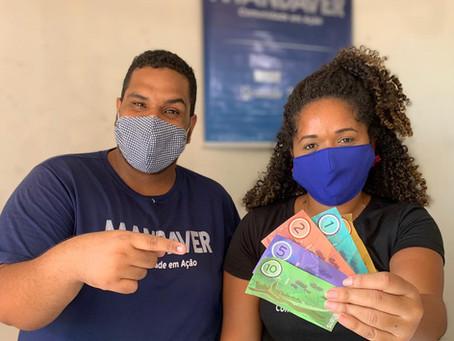 Banco Comunitário e Moeda Social
