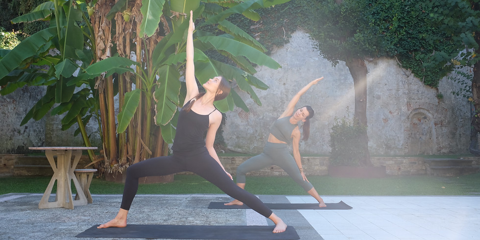 Holistic Rituals ⎜ Find Your Bliss Wellness Day