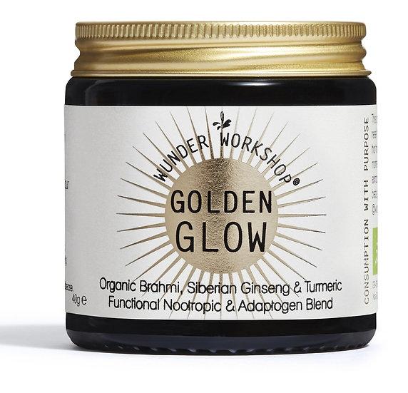 GOLDEN GLOW - Flawless Focus (40g)