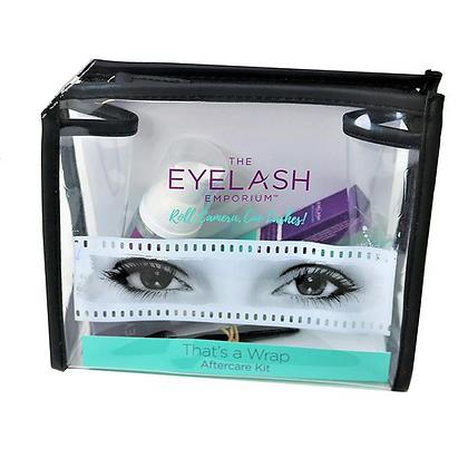 The Eyelash Emporium™ It's A Wrap Aftercare Kit