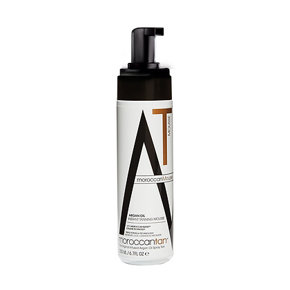MoroccanTan® Instant Tanning Mousse 200ml