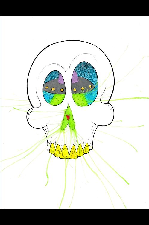 Escape Skull