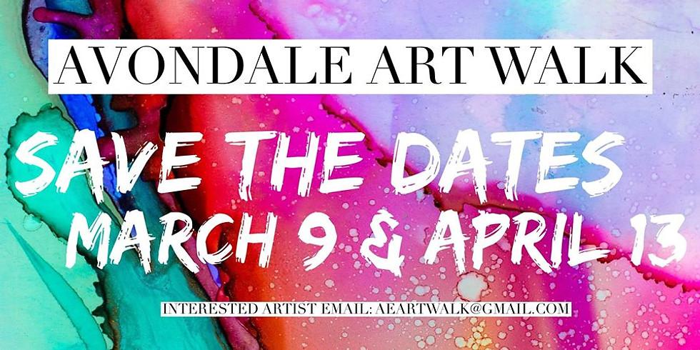 Avondale Art Walk