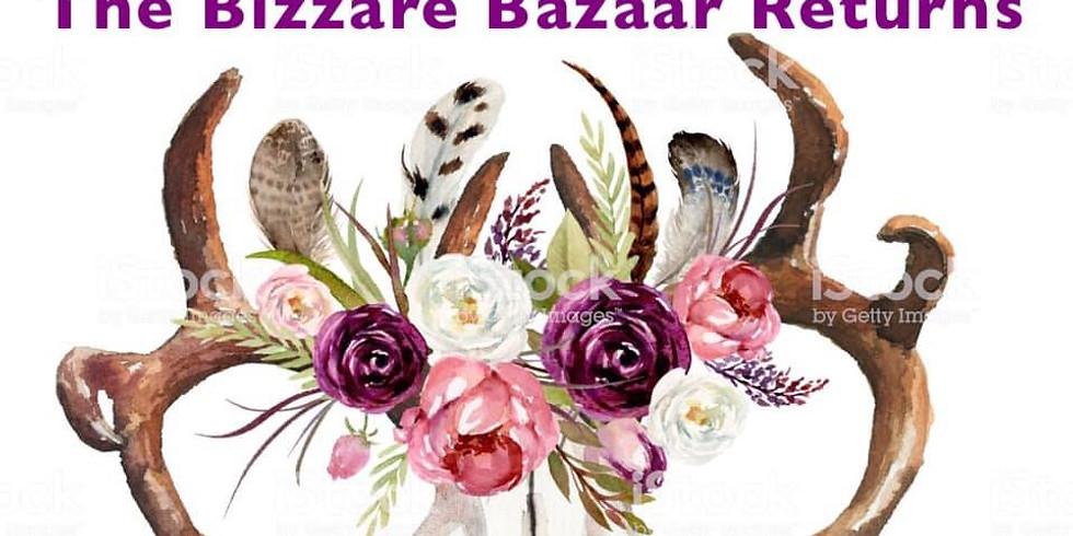 Bizzare Bazaar Art Market