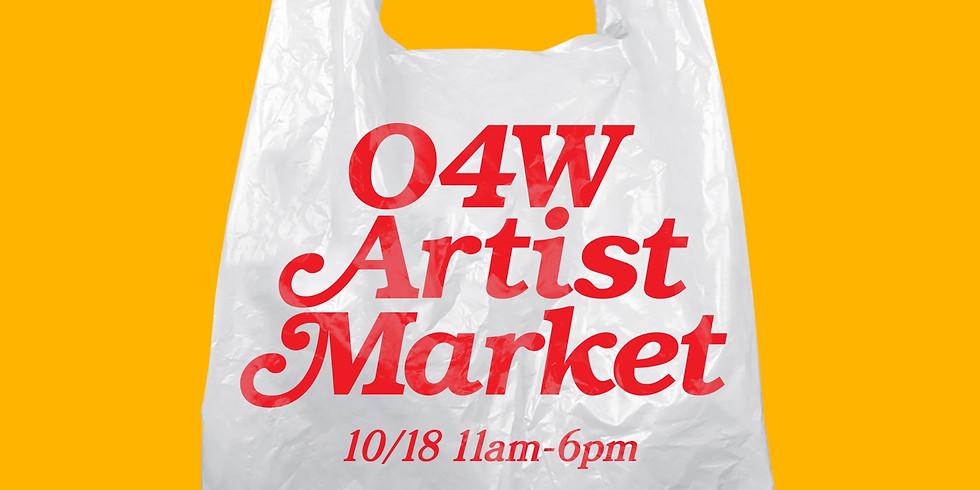 O4W Artist Market