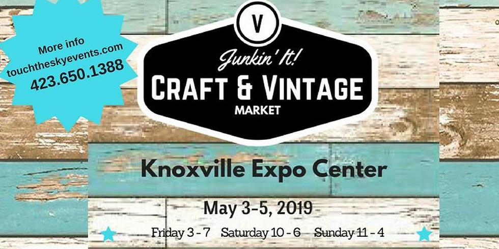 Junkin' It Craft & Vintage Market