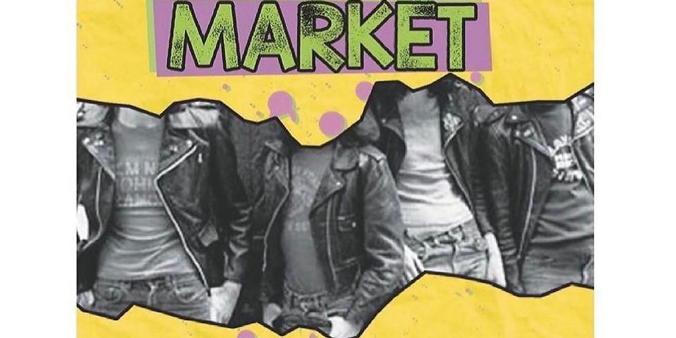 Southeast Punk Flea Market
