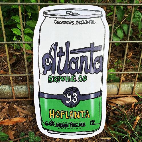 Hoplanta