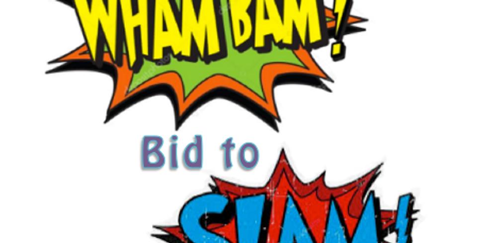 Bridge Workshop: Wham-Bam-Bid-to-Slam!