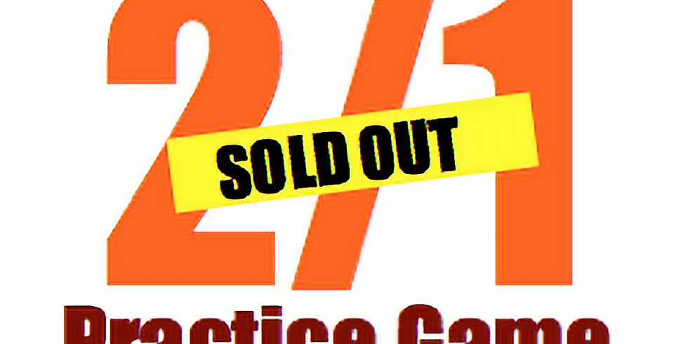 Bridge: 2/1 Practice Game: 18 boards to practice 2/1 (SOLD OUT- SEE OUR SPRING SESSION)
