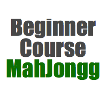MahJongg Lessons for Beginners
