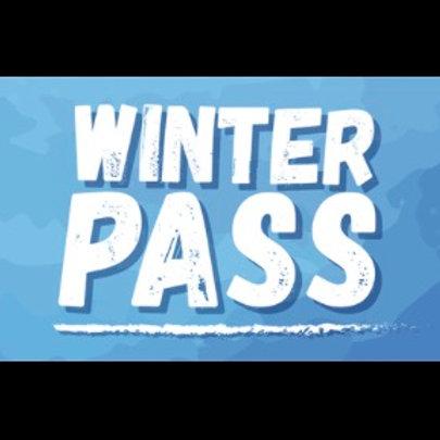 50% off- Winter PM Bridge Pass