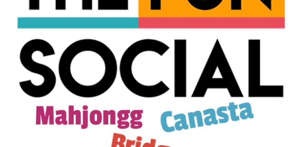 The FUN Social Card & Tile Party (1)