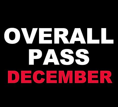 OVERALL PASS (DEC)