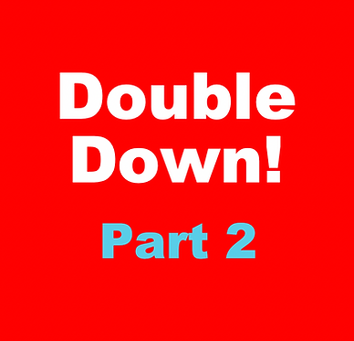 Double Down your Doubles (Feb-Mon/Wed 5:30pm)