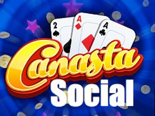 Canasta Social (5) Entries