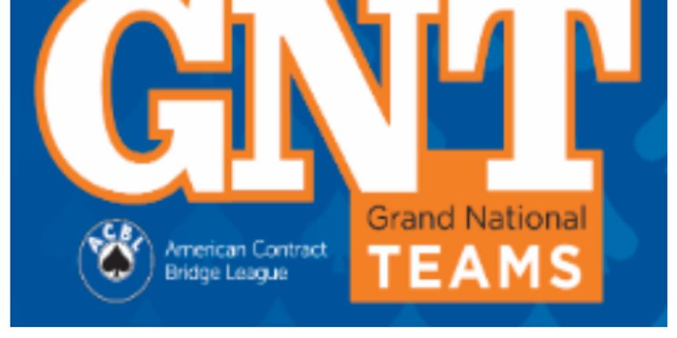 Swiss Teams: GNT (0-500MP-NML) Qualifying Game- Flight C