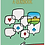 "Thumbnail: Book Set- ""Quiz Books 1 & 2"" by Barbara Seagram"