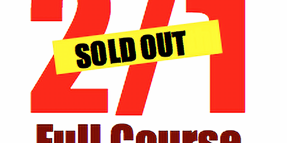 Full-Day Workshop: 2-Over-1 Game force  (SOLD OUT- SEE OUR SPRING SESSION)
