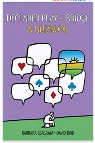 """Declarer Quiz Book"" by Barbara Seagram"