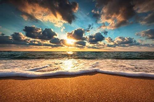 Photo - Sunrise in the beach.jpg