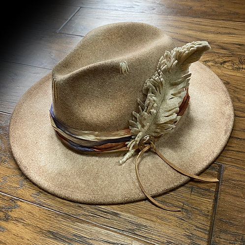 Felt Feather Rancher