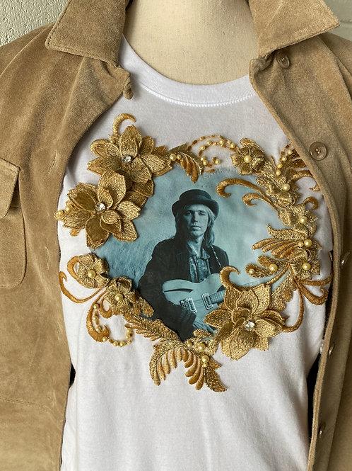 FREE FALLIN' Tom Petty t-shirt