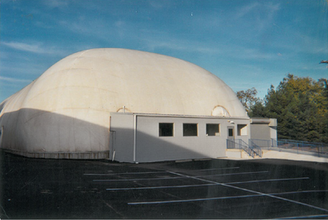 Rink 2 Dome