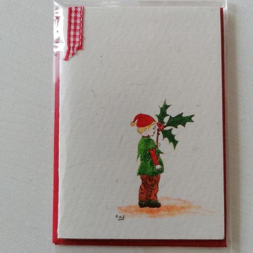 Mini carte Sven