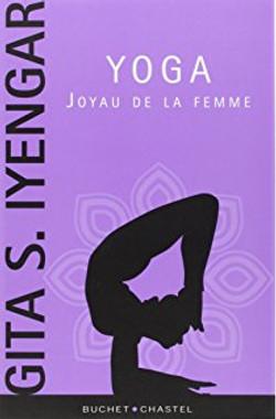 Yoga a gem for women, Geeta Iyengar