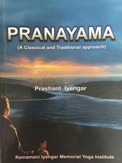 Pranayama, Prashant Iyengar