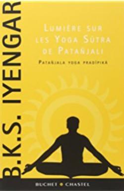 Lumière sur les yoga Sutras, Iyengar