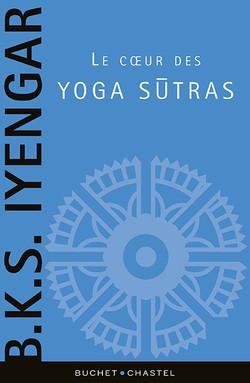 Core of the yoga sutras, BKS Iyengar