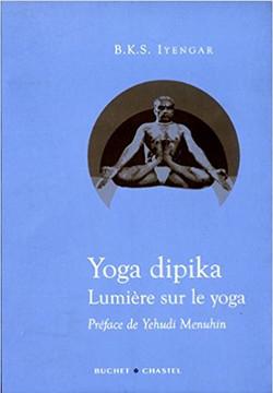 Yoga Dipika, BKS Iyengar