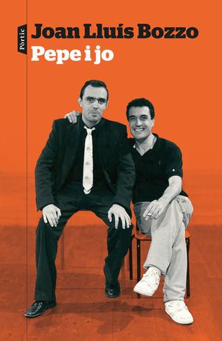 """Joan Ll. Bozzo 19/1/18 Presentació del llibre """"Pepe i jo"""""""