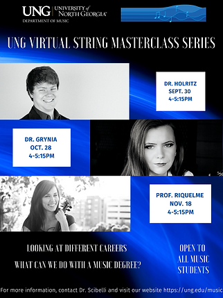 UNG Virtual String Masterclass Poster.pn