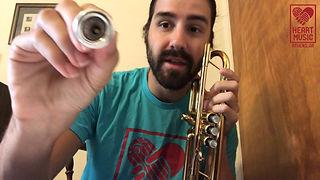 HEART Music trumpet recruitment video