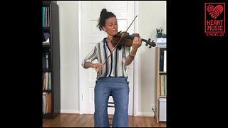 Meet the Violin - Serena Scibelli