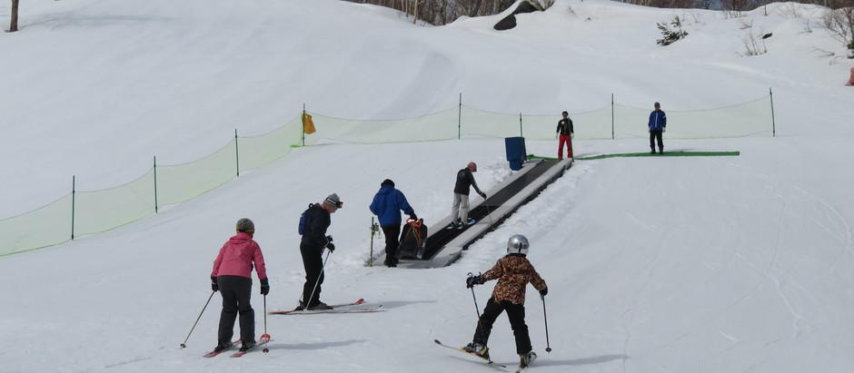 和歌山からの 雪のつどい グループ